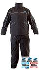 Wetter- und Thermobekleidung