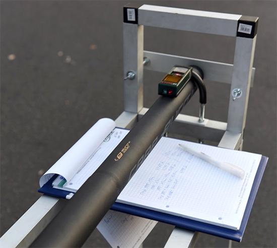 Preston Kopfruten euro carp testbericht