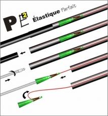 Browning Xitan Advance Pole Winder Bung M, 2 Stück