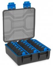 Preston Feeder Expert Rig Box - Revalution Storage System