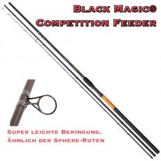 Browning Black Magic Competition Power Distanz 3.90m 120g Wurfgewicht, 2 Spitzen