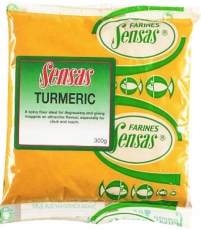 Sensas TURMERIC MADENTUNER/FÄRBER 200Gramm