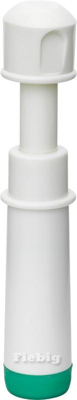 Sensas Vakuumpumpe Pumpe für Köderdose Vakuum 00948