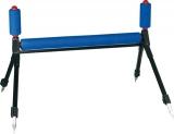 Abroller 4-Bein für Kopfruten - 40cm breit