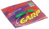 Preston Carp Extra Gummizugverbinder PTFE bis 2,1mm Vollgummi