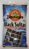 Zammataro Futter Black Sultan mit X-Faktor 1kg
