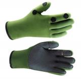 Neopren Handschuhe 3mm für Angler