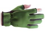 Neopren Handschuhe 3mm, mit 2 freien Fingern