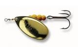 Spinner Mepps Aglia gold Größe 00 bis 5