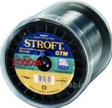 Stroft GTM Angelschnur 1000m 0.10 bis 0.16mm
