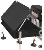 Rive Köderbox mit Deckel 60x40x12cm D25+D36