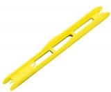 Rive Wickelbrettchen gelb 20 Stück