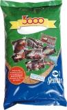 Sensas 3000 Gründling/Grundel frz. Goujons, 800 Gramm
