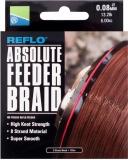 Preston Reflo Absolute Feeder Braid 150m