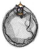 Kescherkopf C-Drome Latex Net (gummiert) 50x40cm, oval