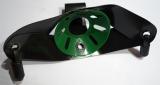 Drennan Futterschleuder Ersatzkorb mit Hartschale - rot oder grün