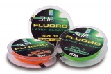 Preston Gummi Fluoro Slip Elastic Gr. 2 bis 16, 5m