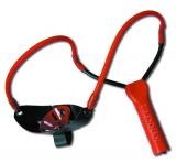 Drennan Futterschleuder (Katapult Caty) rot bis 50-80m
