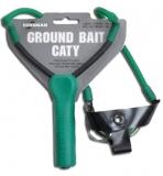 Drennan Futterschleuder (Katapult Caty) grün bis 30-60m