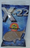 Zammataro Futter X22 Natur (mit verbesserter Rezeptur) 1kg