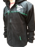 Sensas Jacke Fleece Gardon Gr. XL