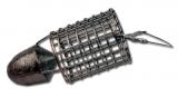 Preston Dutchmaster Bullet Feederkorb medium 50-80 Gramm