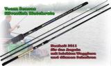 Sensas Matchrute Nanoflex Chateaudun light 3.60m bis 4.20m