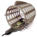Feeder Sport M1 Kunststoff Feederkorb 16-112 Gramm (fishing feeders)