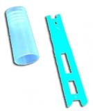 Konus mit interner Leiter 12mm-31mm