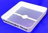 Mückensieb-Einsatz für 0.6L Köderdosen von Sensas, Stonfo, Browning