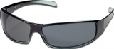 Brille Polarisationsbrille Nightwolf, anthrazit
