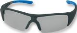 Brille Polarisationsbrille Mauritius grau oder bernstein