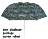 Sensas Camouflage Power, 2.50m Bogenspannweite, 8mm Gestänge