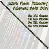 Telerute Float Academy GTM Telerute 5-8m - Modell 2017
