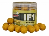 STARBAITS BOIL. PB CONCEPT IF1 POP UP 20MM