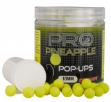 STARBAITS PROBIOTIC PINEAPPLE POP UP 10MM 60Gramm