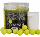 STARBAITS PROBIOTIC PINEAPPLE POP UP 14MM