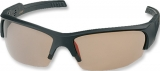 Brille Polarisationsbrille Flyfischer, anthrazit