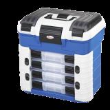 PANARO Gerätekasten Modell 502 Blau - Modell 2016