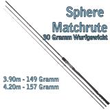 Browning Matchrute Sphere Match 3.90m 4.20m 30 gr. Wurfgewicht