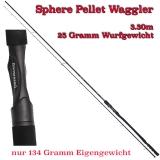 Browning 3,30m Sphere Pellet Waggler 25g - Modell 2017