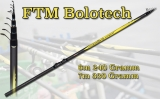 FTM Bolorute Bolotech 6m 15 Gr. Wurfgewicht