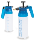 Preston Sprayflasche zum Nachfeuchten des Futters/Erde 0.5L