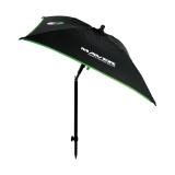 Maver Köderschirm 1m, 45 Grad abwinkelbar, PVC beschichtet