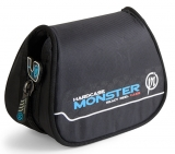 Preston Monster Ready Reel case (Rollentasche für fertig montierte Ruten)