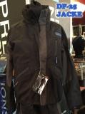 Preston Wetterbekleidung DF25 Jacke, atmungsaktiv wasserdicht