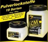 CM Lockstoff Vanille Nr.1 500g Pulver