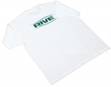 Rive T-Shirt weiß
