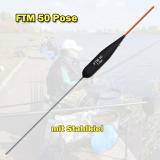 FTM50 Pose in Bleistift-Form 0.75 - 3 Gramm BUNDEL 10+2 gratis