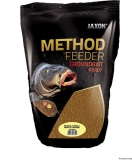 Method Feeder Futter Vanille 0.7kg